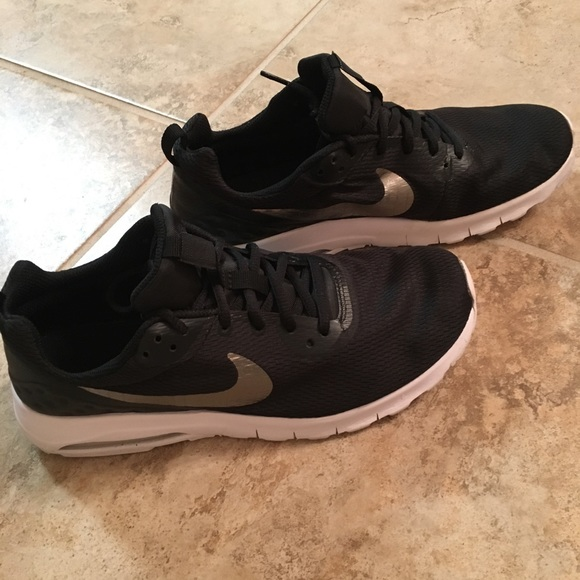 Air Max Motion LW (gs) sneakers